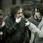 <b>Sweeney Todd</b> <br />